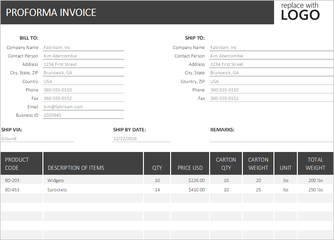 Top Invoice Software Pdf Proforma Invoice Excel Template  Business Insights Group Ag Sending An Invoice Pdf with Proforma Invoice Fedex Word Pproforma Invoice Proforma Invoice Excel Template Financial  Management Using Your Money Construction Invoice Example Word