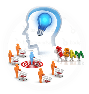 Module 3: My Business Idea, Team and Customers: Online business ideas