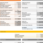 C01-Buy vs. Lease Car, Car Buy Vs Lease Calculator Excel, Financial Planning, Funding your business, lease calculator, lease calculator excel