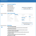 C05-Suite of Excel Tools, Competitor Analysis Excel With Scorecard, Sales And Marketing, Selling More, competitor analysis, competitor analysis excel