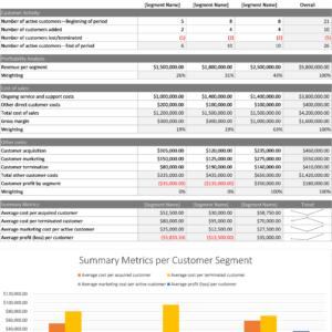 C11-Customer Profitability, Profitability Analysis Excel, Cost Management, Staying Cash Positive, profitability analysis, profitability analysis excel