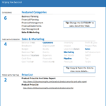 P05-Suite of Excel Tools, Product Price List And Sales Report Excel, Sales And Marketing, Selling More, price list, price list excel